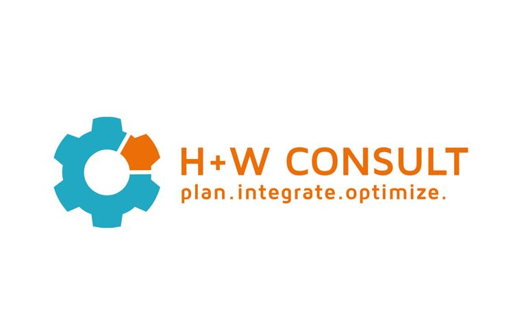 H+W CONSULT ist zertifizierter Salesforce Consulting Partner seit 2001
